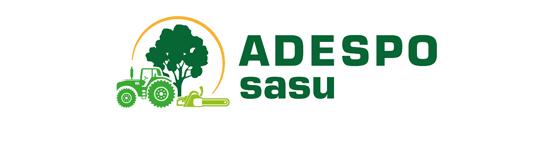 Adespo, bois de chauffage et espaces verts
